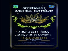 SMEKENSA FASHION CARNIVAL 2020