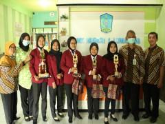 ALFAMART CLASS RAIH JUARA 2 HILO CHALLENGE TINGKAT JATIM