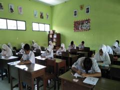 Ujian Tengah Semester (UTS) Ganjil 2018/2019