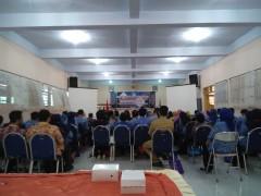 Diklat Pembelajaran Berbasis STEM di SMK Negeri 1 Lumajang